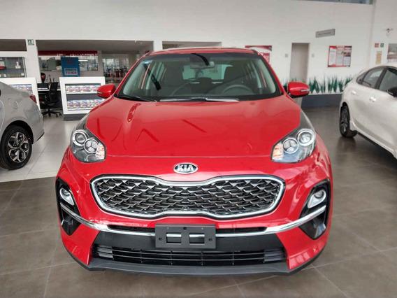 Kia Sportage 2020 5p Ex, 2.0 L, Ta A/ac, Tela Camara Rev