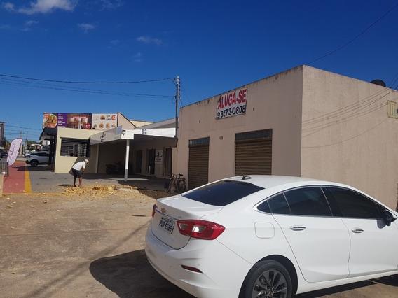 Sala Comercial No Jardim Da Luz Goiânia Avenida Gastronômica