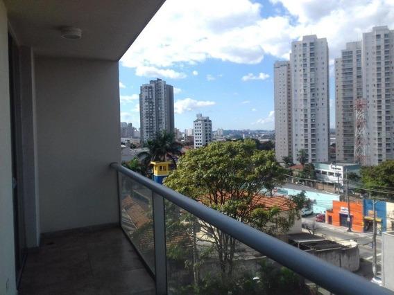 Apartamento Em Vila Augusta, Guarulhos/sp De 38m² 1 Quartos À Venda Por R$ 265.000,00 - Ap418299