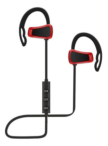 V04 Bag - Preto V04 Bluetooth-free Headset Pendurado Bluetoo