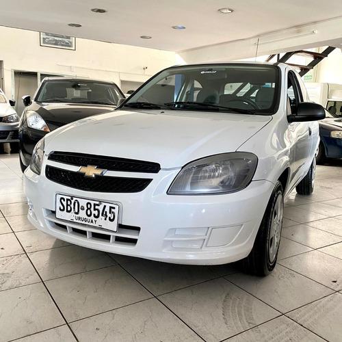 Chevrolet Celta 2012 Full