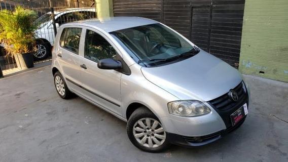 Volkswagen Fox Plus 1.6 2008 Flex Completo