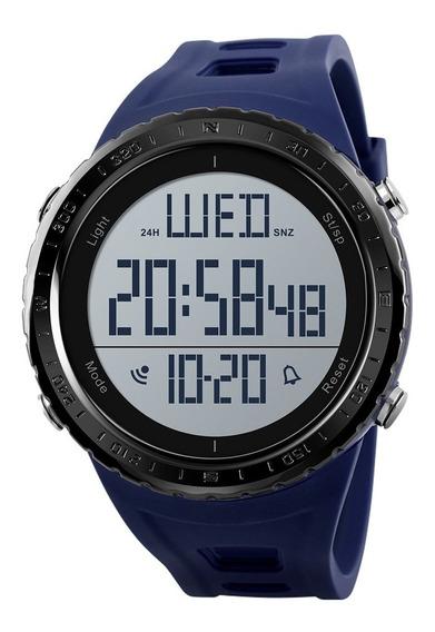 Relógio Masculino Esportivo Digital Prova D´água Original