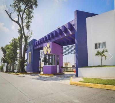 Casa Residencial Fraccionamiento Centro De Cordoba Veracruz