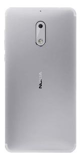 Nokia 6 4gbram 32gb 5.5 Dual Sim Octa-core 16mp Android 9 P