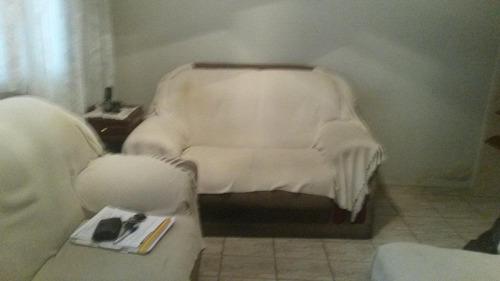 Imagem 1 de 30 de Sobrado Com 3 Dormitórios À Venda, 130 M² Por R$ 450.000,00 - Capão Do Embira - São Paulo/sp - So0807