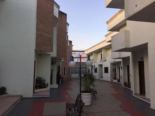 Imagem 1 de 10 de Ref: 8834 - Lindíssimo Sobrado Em Condomínio Fechado No Bairro Vila Formosa, Com 120 M² 3 Quartos Sendo 1 Suíte, Sala, Cozinha, 6 Vagas. - 8834