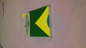 Livro Constituiçao 1988 Brasil