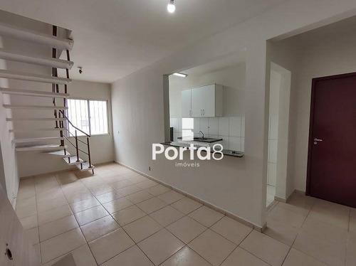 Imagem 1 de 12 de Apartamento Com 3 Dormitórios, 140 M² - Venda Por R$ 295.000,00 Ou Aluguel Por R$ 1.100,00/mês - Jardim Bosque Das Vivendas - São José Do Rio Preto/sp - Ap7745