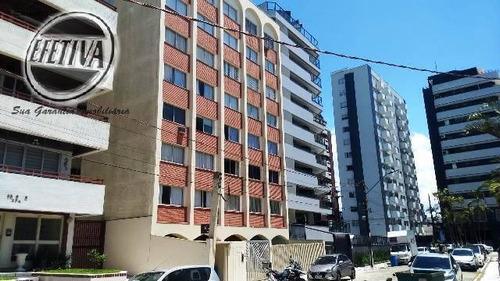 Apartamento 2 Quartos -caiobá - Matinhos-pr - 1181a