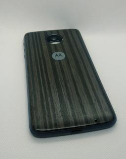 Motorola Moto Z Force 32gb 4 Ram 21mpx Octacore