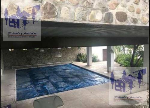 Renta De Casa En Condominio Con Vigilancia En Acapatzingo Cuernavaca