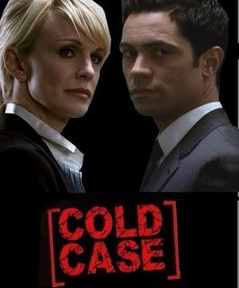 Cold Case - 1ªa7ª Temporada Completa - Dublado + Encarte.