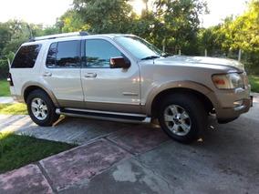 Ford Explorer Limited V8 4x2 Mt 2006