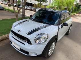 Mini Countryman 1.6 S Top Aut. 5p 2016