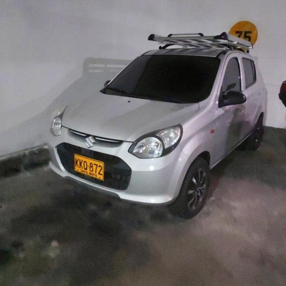Suzuki Alto Alto 800
