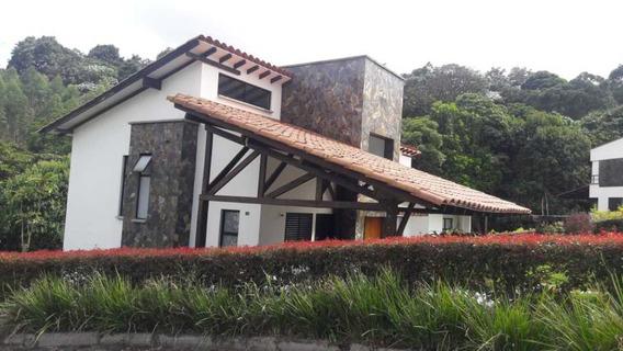 Casa Campestre En Venta Armenia Pereira