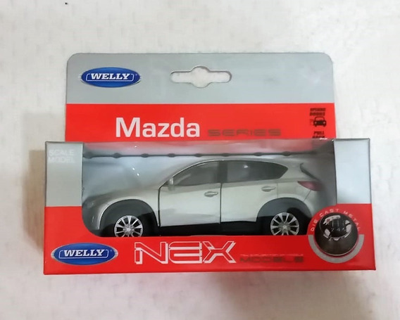 Auto Welly - Mazda Cx-5