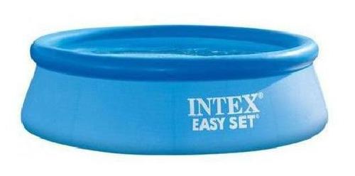 Piscina Inflável Intex Easy Set Redonda 2.362l