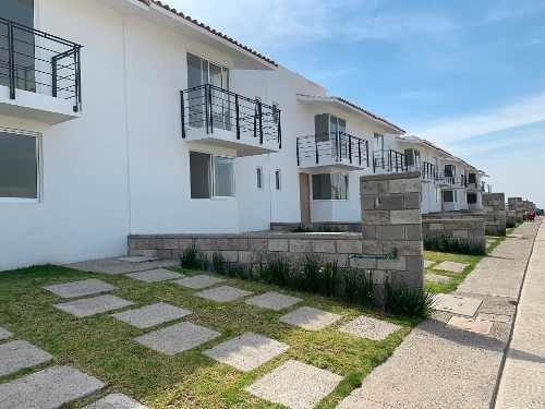 Bonita Casa Nueva En Condominio