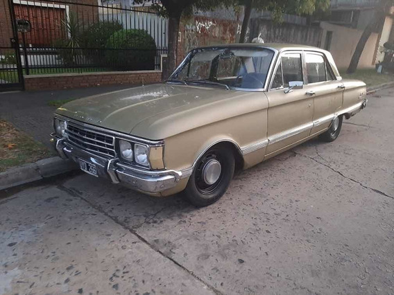 Ford Falcon Deluxe 188