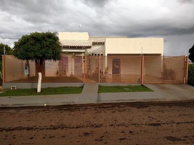 Casa No Pé Da Serra, 4 Quartos