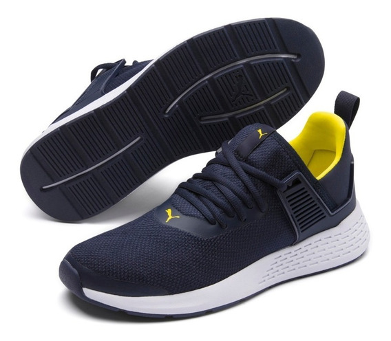 Zapatillas Puma Insurge Mesh Para Hombre - 2 Colores/ Oferta