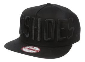 Dc Shoes Gorra - Original - Unitalla Adulto