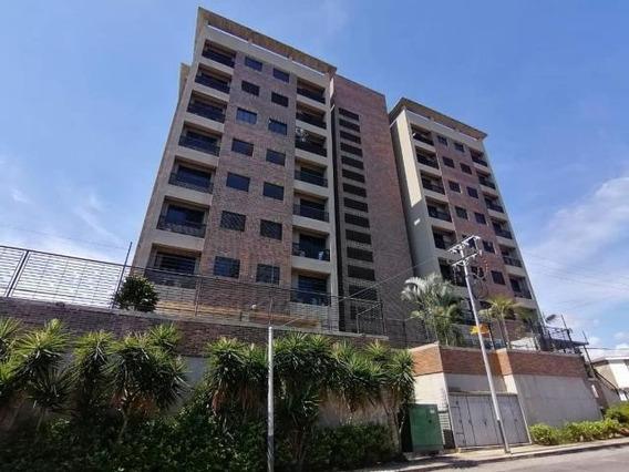 Apartamento En Venta Barquisimeto Centro Sp, Flex N° 20-17222