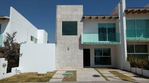 Casa En Venta 3 Recamaras Vista Marques Lomas De Angelopolis