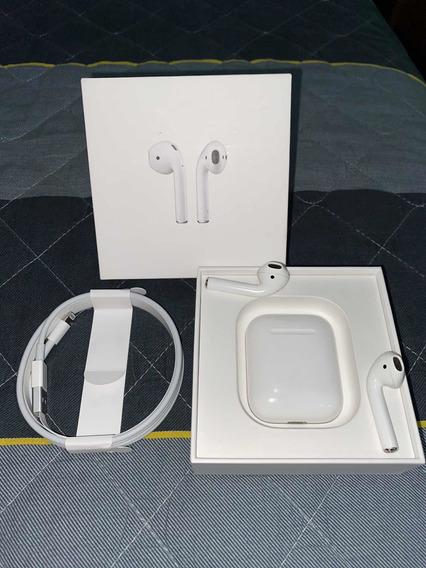 Airpod Série 1 - Apple - Fone Sem Fio Original