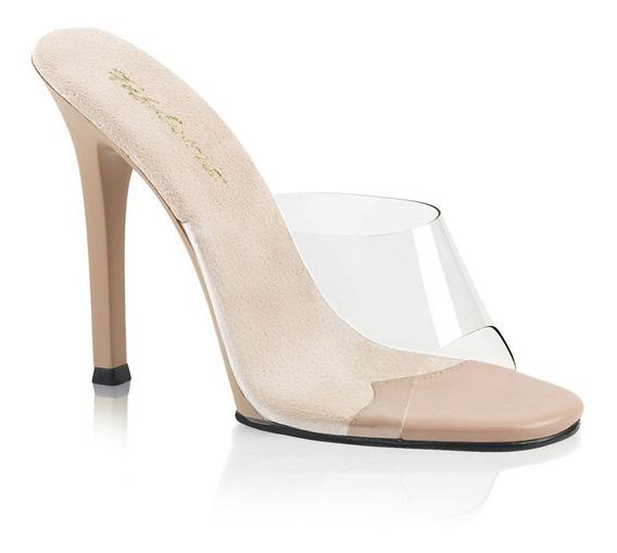 Zapatillas Competencia Fitness Fabulicious Modelo: Gala-01