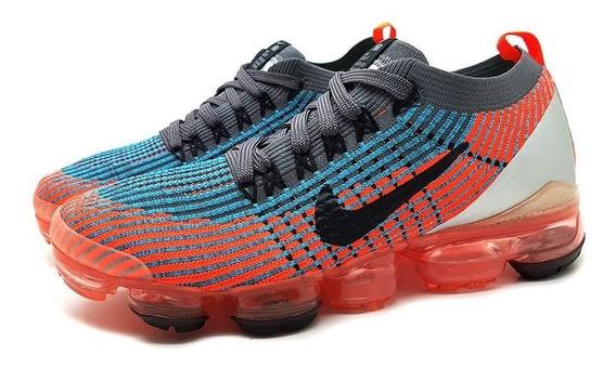 Tênis Nike Vapor Max 2.0 Masc/fem Original 12x Sem Juros