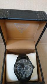 Relógio Guess Masculino U0493g2