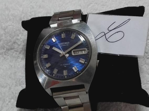 Relógio Seiko 7009 Masculino, Automático - Lindo (ref.l )