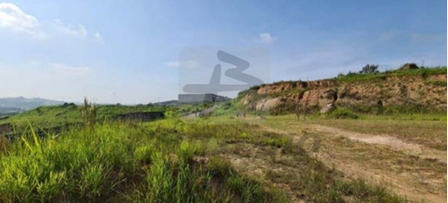 Terreno Industrial - Aracariguama - Ref: 7808 - V-7808