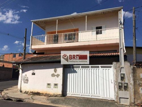 Imagem 1 de 21 de Prédio Comercial E Sobrado - So0042