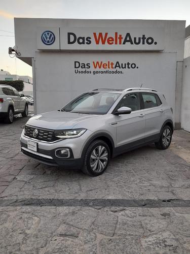 Volkswagen T-cross 2020 1.6 Highline At