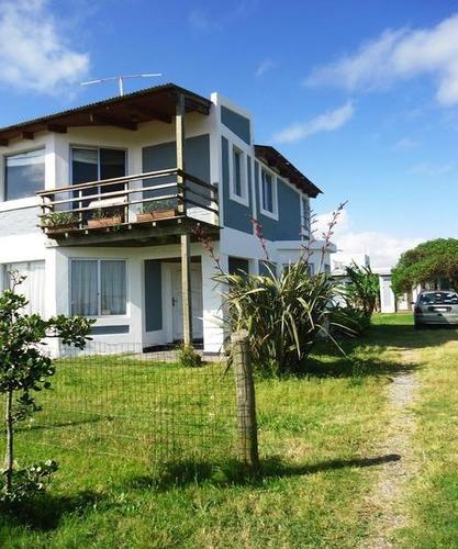 Imagen 1 de 16 de Casa En Venta De 3 Dormitorios En Balneario Buenos Aires