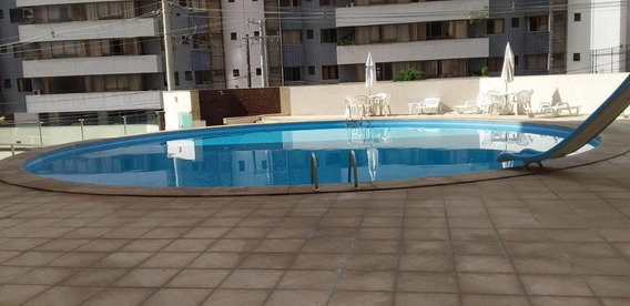 Apartamento Em Caminho Das Árvores, Salvador/ba De 92m² 3 Quartos À Venda Por R$ 430.000,00 - Ap537884