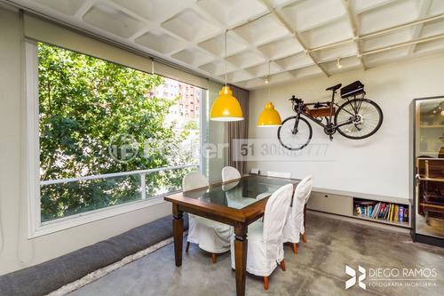 Imagem 1 de 30 de Loft, 1 Dormitórios, 102.55 M², Petrópolis - 1607