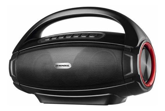 Caixa De Som Mondial Bluetooth Speaker 60w Sk07 Bivolt