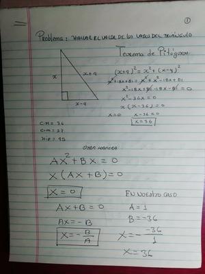 Clases Y Asesorías Particulares De Física Y/o Matemáticas
