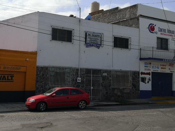 Casa Multifuncional, Para Domicilio Y Negocio O Bodega.