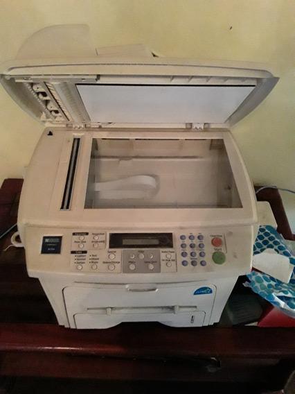 Fotocopiadora E Impresora Ricoh