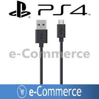 Cable Usb Ps4 Cargar Control Mando Palanca Play Station 4 Ps