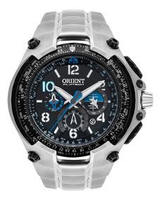 Relógio Orient Flytech 10th Anniversary Mbttco16 P2sx