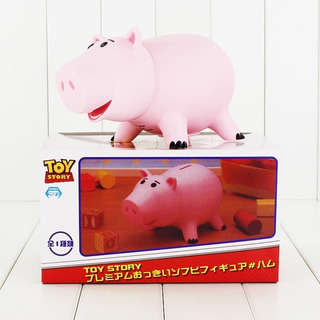 Alcancia Toy Story Hamm Piggy Chanchito Disney Envio Gratis