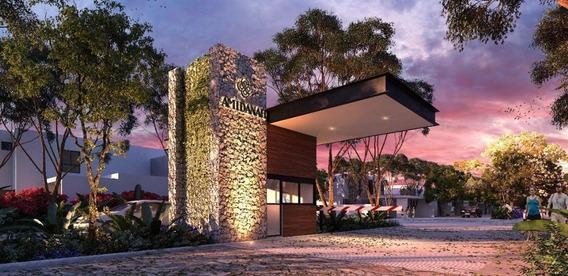 Se Vende Casa En Privada Amidanah! ! Excelente Ubicación. Modelo B