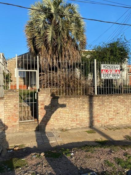 Alquiler Casa Sayago 2 D , A Metros De Propios!